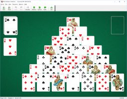 ������� BVS Solitaire Collection: �������� ����� 460 ��������� ��������� ���������, ������� ��������, ������� ����� ������ �� �����������.