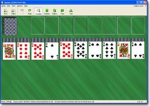 карточные игры пасьянс онлайн играть без регистрации